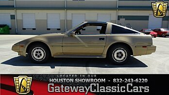 1986 Nissan 300ZX Hatchback for sale 100964590